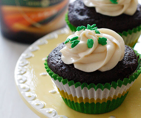 Chocolate-Stout-Cupcakes-with-Bailey's-Cream-Cheese-Frosting