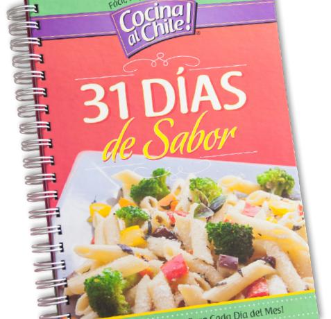 CocinaAlChile