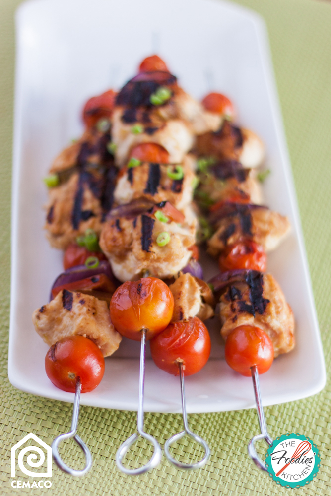 Chicken Skewers02