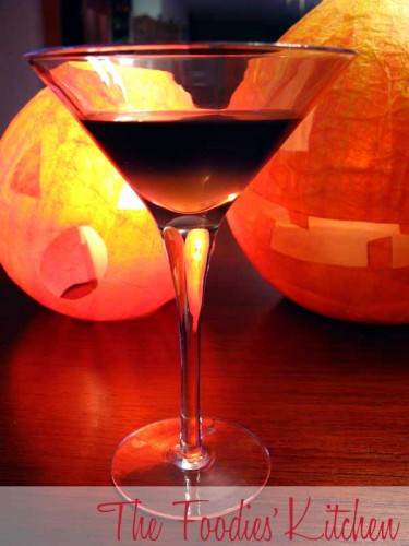macabre drink