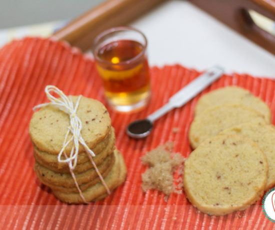 Bourbon Shortbread Cookies01