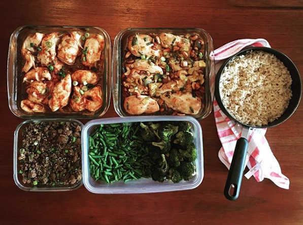 Meal Prep Tips The Foodies Kitchen