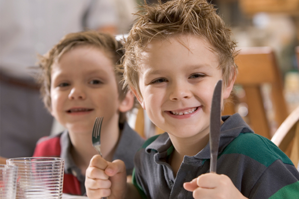young-boys-with-table-manners